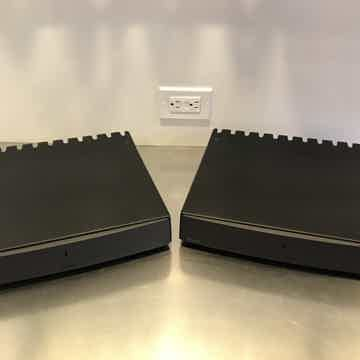 Elite Mono Power Amplifiers