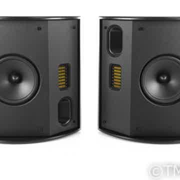 ElectroMotion FX2 Surround Speakers