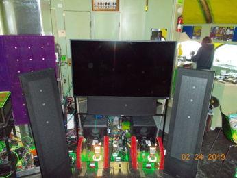 drbarney1's System