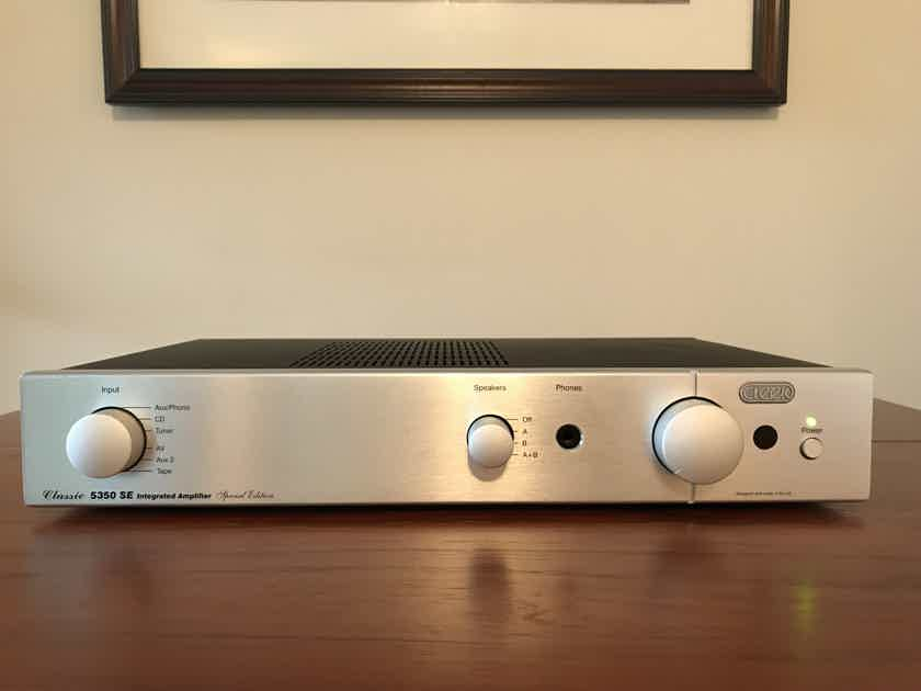 Creek Audio 5350se