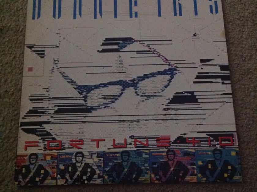 Donnie Iris - Fortune 410 MCA Records Vinyl LP NM