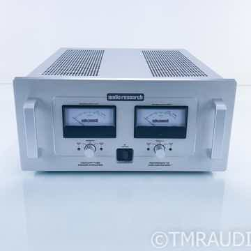 Audio Research Reference 75 Stereo Tube Power Amplifier