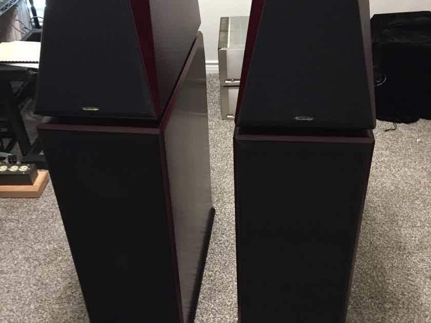 """Von Schweikert Audio VR-4SR Speakers """"Sale Pending"""""""