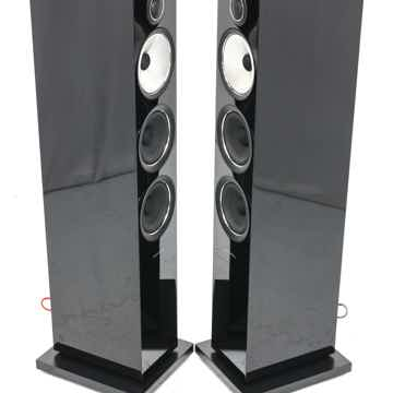 704 S2 Floorstanding Speakers