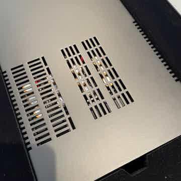 JCAT USB XE PCI-E Card/Optimo 3 Duo Linear PSU/Ref USB Cable