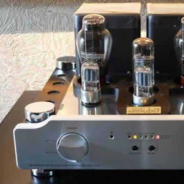 Audio Space Ref 2S