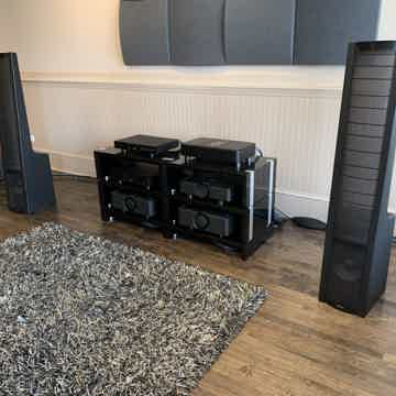 Martin Logan Aerius - Customer Trade-In - Local Chicago...