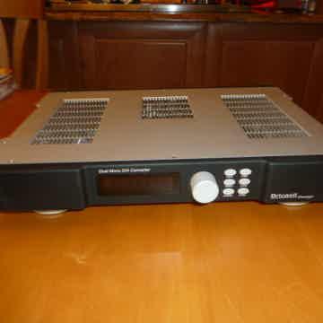 Bricasti Design M1 SE D/A Converter