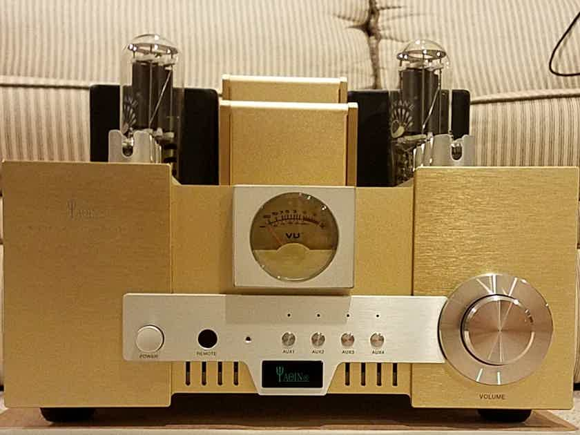 Yaqin Audio MS-650B Class A Integrated tube 845 Amp