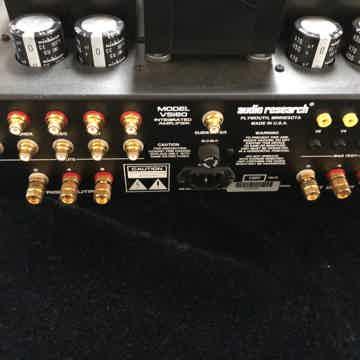 Audio Research VSi-60