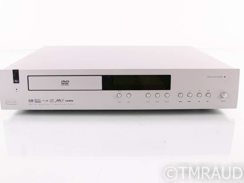 Arcam FMJ DV29 DVD Player; DV-29; HDMI; Remote (19108)