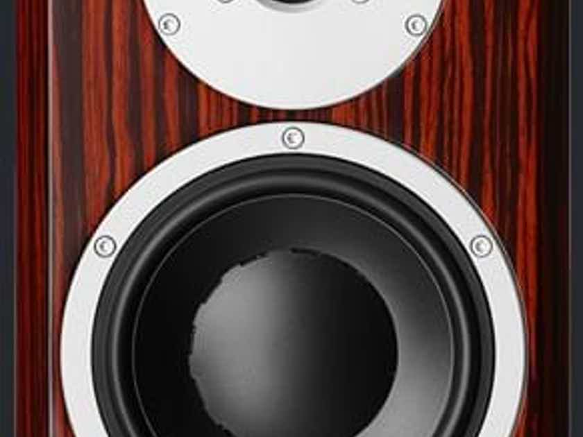 Dynaudio Focus 200 XD  Bookshelf Loudspeakers: NEW-In-Box; Full Warranty; 60% Off