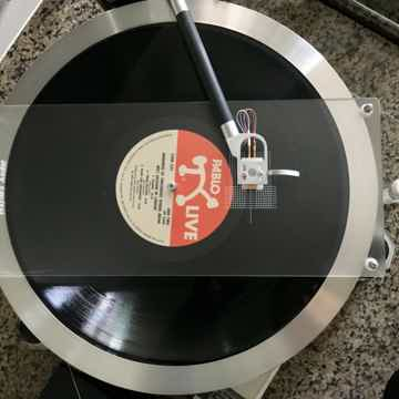 Turntable Outer Ring
