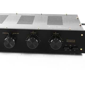 Modulus 3A Stereo Tube Preamplifier