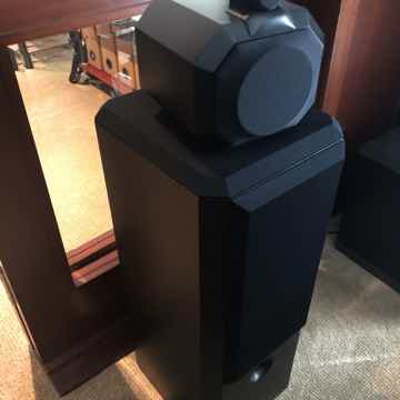 B&W (Bowers & Wilkins) Matrix 802 s3