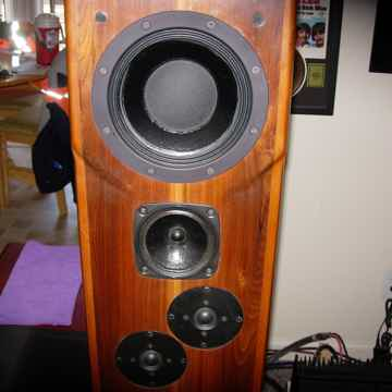 Daedalus Audio Ulysses V.2 Speakers