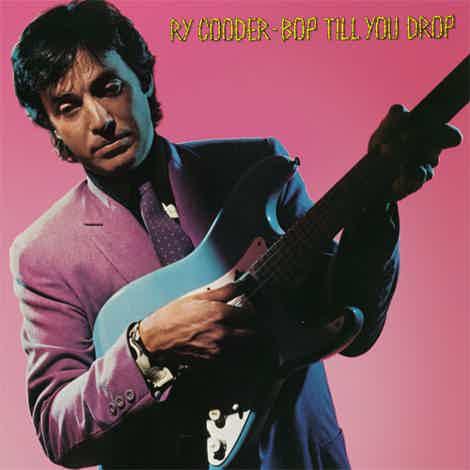 Ry Cooder Bop Till You Drop-Rhino 180g LP