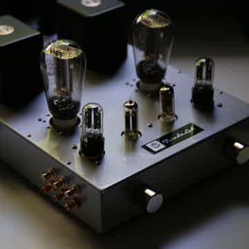 Triode Lab 2A3i S SET Integrated Amp / Finished in SLR-...