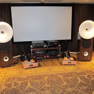 Merrili Audio Element 116 mono block (45% off retail)