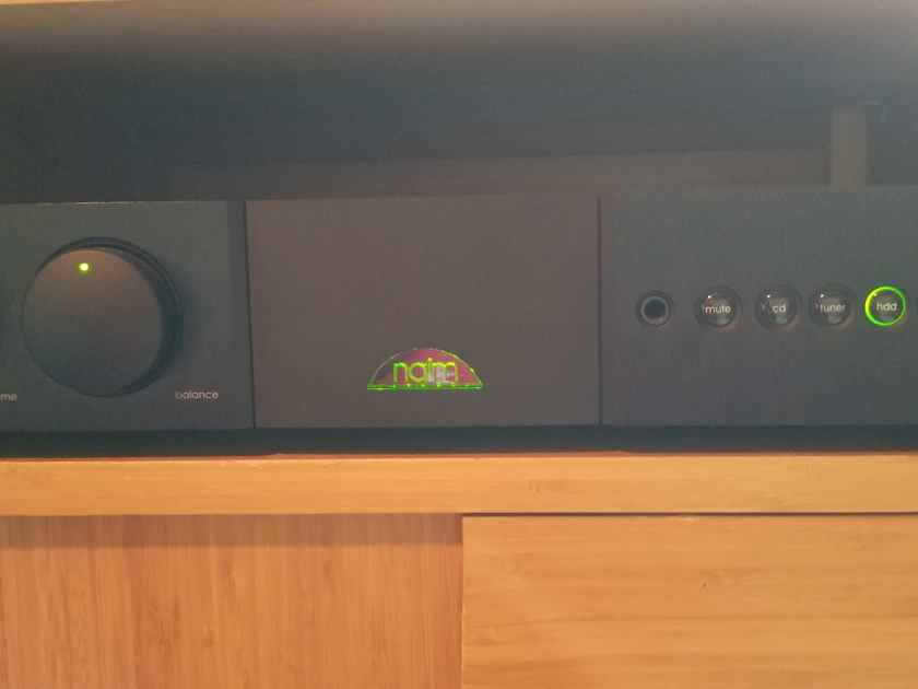 Naim Supernait 2 Superb Integrated in Excellent Condition