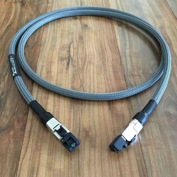 Avanti Audio Vivace Interconnects - CAT7 1.5M Ethernet ...