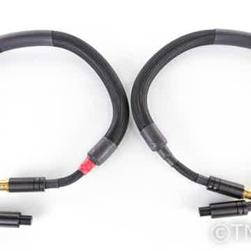 Silver Series XLR Cables