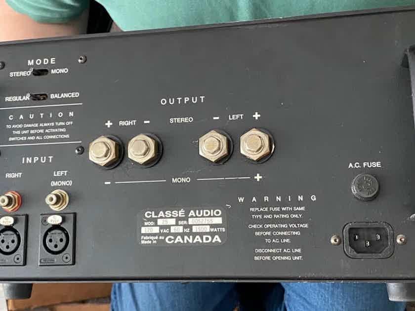 Classe Audio Twenty Five