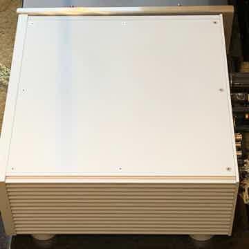 Ypsilon Electronics PST-100 Mk II Silver Edition Ref Pre