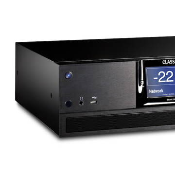 Classé Audio Sigma 2200i