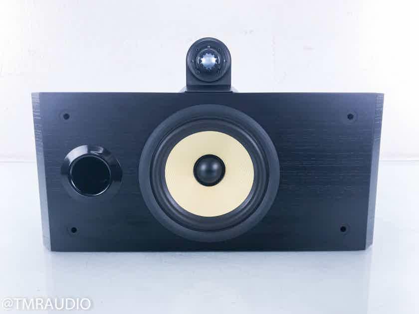 B&W Matrix HTM Center Channel Speaker Black Ash (14885)