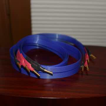 Blue Heaven LS Speaker Cable