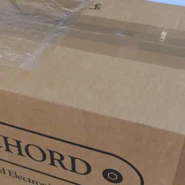 Chord Electronics Ltd. Hugo TT2