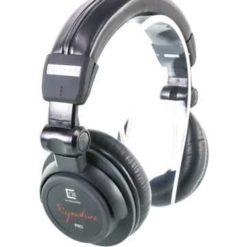 Signature Pro Closed Back Headphones