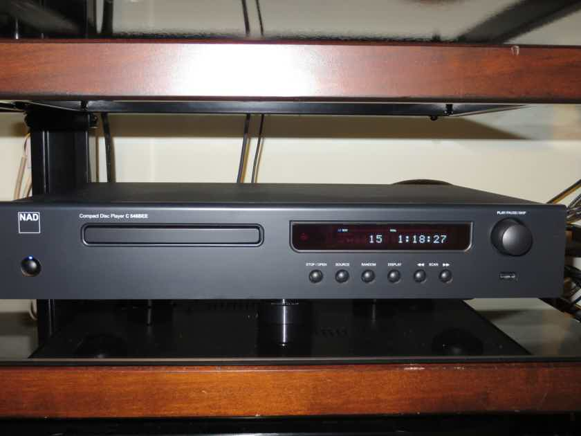 NAD C 546BEE NAD C 546 BEE CD Player
