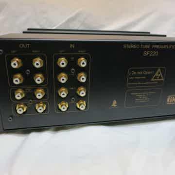 Margules Audio SF-220