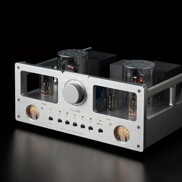Allnic Audio L-9000 Line Stage Preamplifier