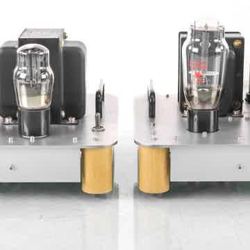 2A3/45 Mono Tube Power Amplifier