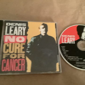 Dennis Leary No Cure For Cancer