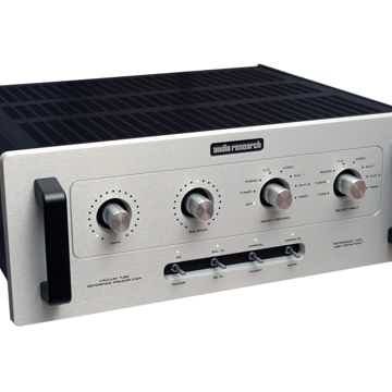Control Amplifier (Silver) -