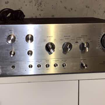 A-10 Power Amplifier