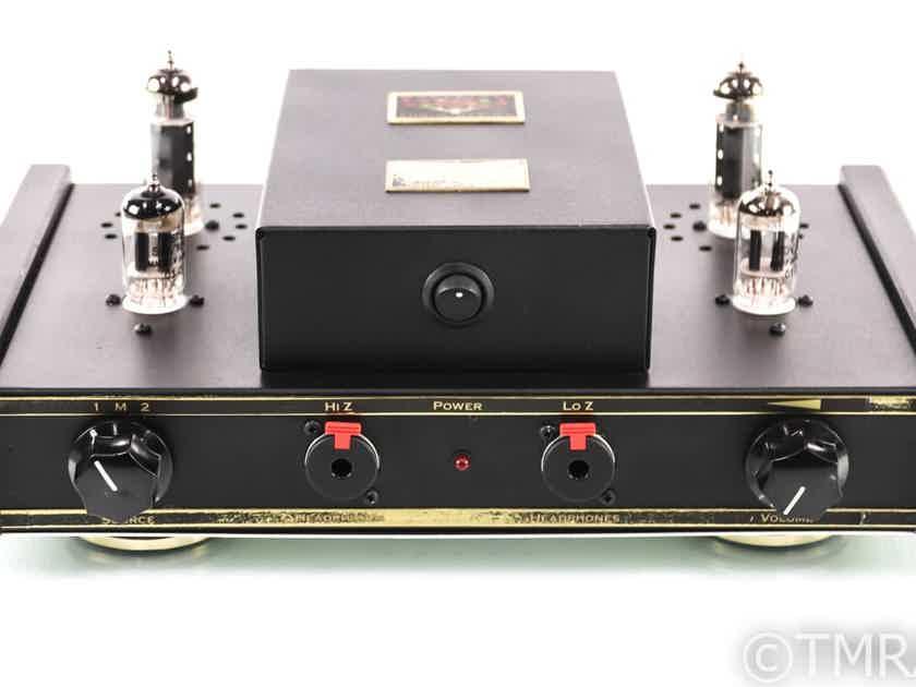 Mapletree Ear+ HD250 SE Tube Headphone Amplifier; HD-250 Special Edition (28673)