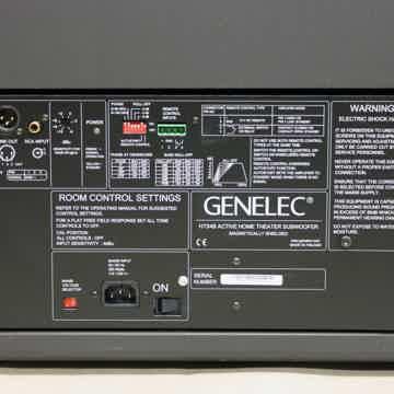 Genelec HTS-4b