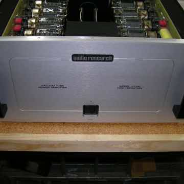 AUDIO RESEARCH  VT-100 Tubes amp