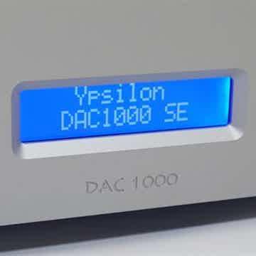 Ypsilon Electronics DAC-1000