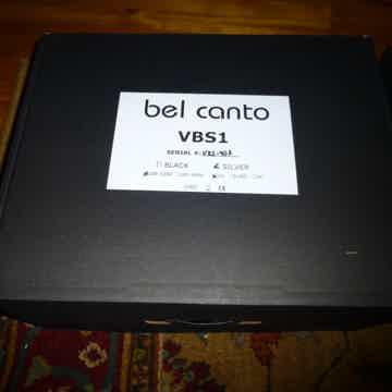 VBS1 ORIGINAL BOX - VERY CLEAN