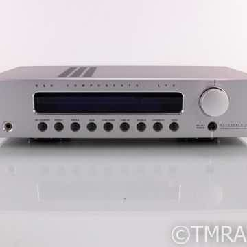 Reference 5 S2 Stereo Tube Preamplifier