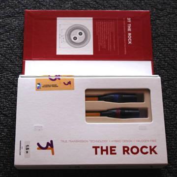Van Den Hul The Rock 3T