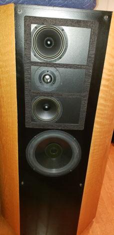 Snell Acoustics