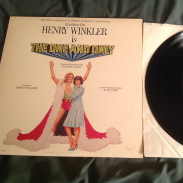 Soundtrack  The One And Only Henry Winkler