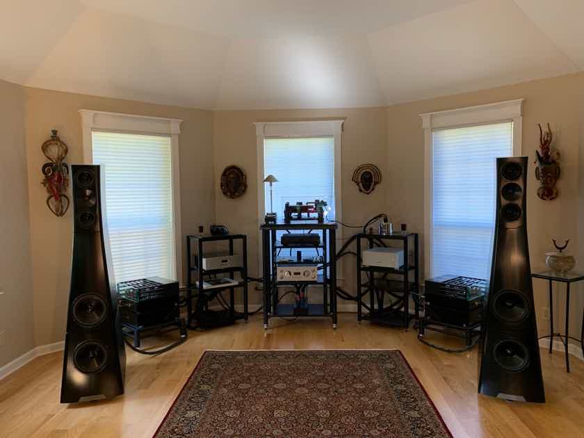 YG Acoustics Sonja 1.3 - Price Reduced